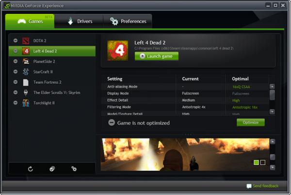 Phần mềm, kiểm soát, tối ưu, nâng cấp, chơi game, game thủ, cấu hình, driver, card đồ họa, thủ thuật, thuthuat-news