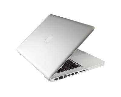 Thiết kế mỏng gọn. Ảnh: Apple