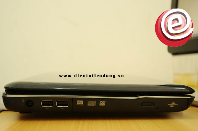 HP compaq CQ35-107TU