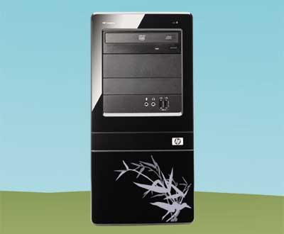 HP Compaq dx2810