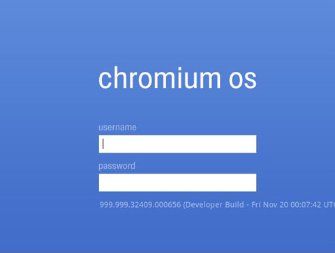 Chromium OS