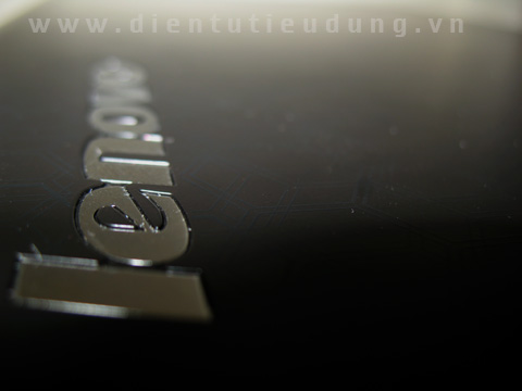Lenovo Y550P