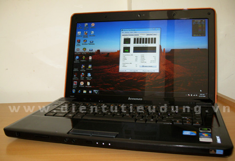 laptop cấu hình mạnh