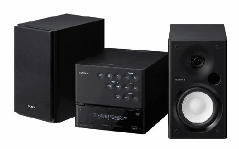 CMT-DH70SWR / DH50R Micro Audio
