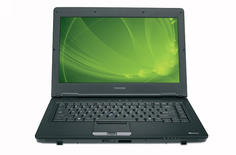 Toshiba Tecra M11 Intel core i3, i5