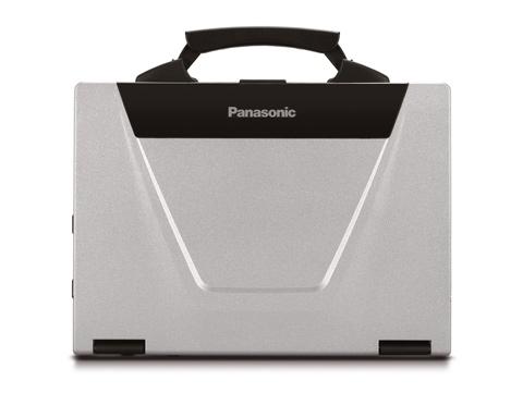Panasonic Toughbook CF-52 và CF-T8