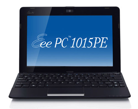 Eee PC 1015PE