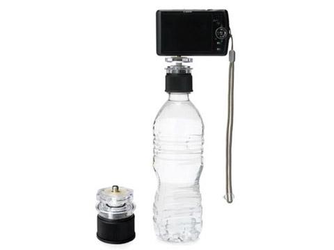Chân máy Bottle Cap