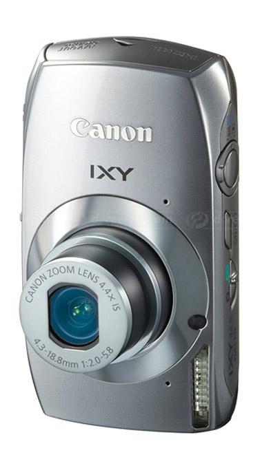 Canon IXY 32S