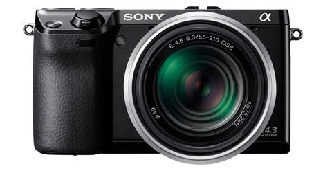 Sony NEX-7