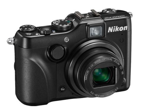 Nikon P7100