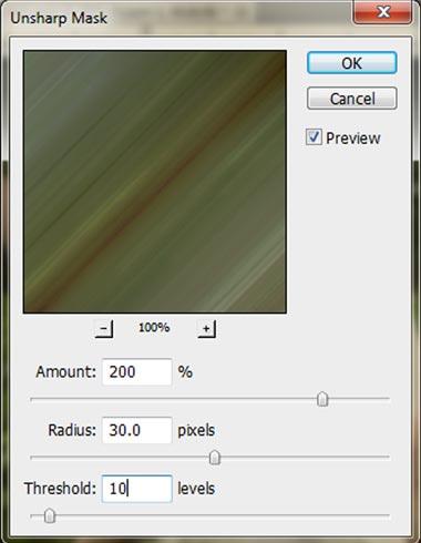 Thủ thuật Photoshop: Tạo hiệu ứng Star Diffusion trong ảnh