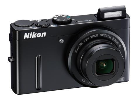 Nikon P300,