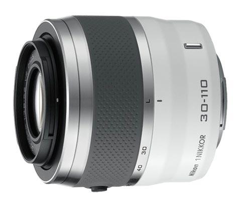 lens Nikon 1