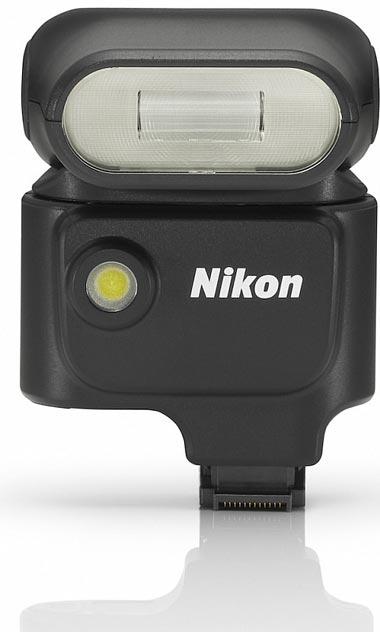 Flash Nikon 1