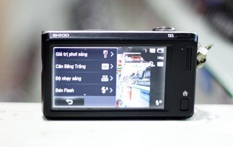 Samsung SH100