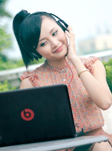 HP ENVY14 Beats Edition
