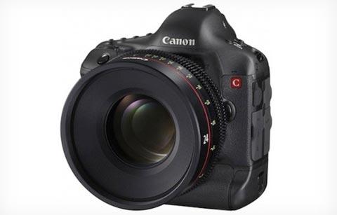 Canon EOS-Movies