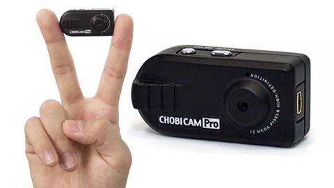 Chobi Cam Pro
