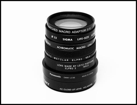 Tìm hiểu về kính lọc cho ống kính máy ảnh