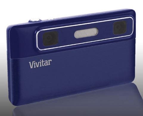 Vivitar ViviCam VT135