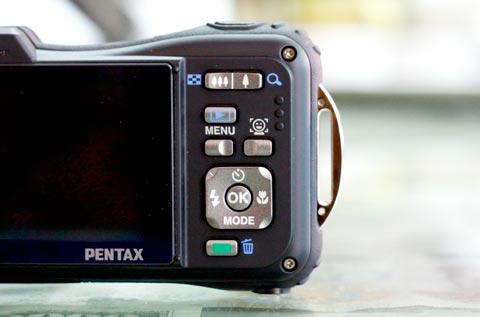 Pentax Optio WG-1