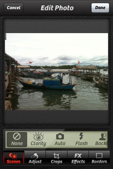 iPhone, iPhoneographer, tips, trick, iphone, meo chup hinh iphone