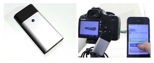 Phukien-news, Cerevo, SmartTrigger, Olympus, Nikon, Canon, Sony, Pentax, Panasonic
