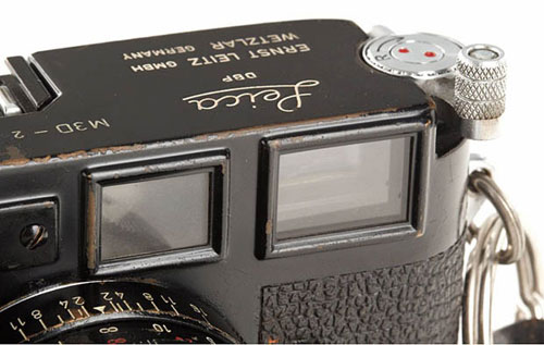 Camera-news, Pr-news, Leica, Leica M3D, Leica MP
