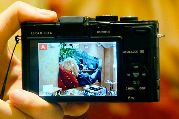Camera-news, hands-on, Leica, Leica D-LUX 6, can canh, anh thuc te Leica D-LUX 6