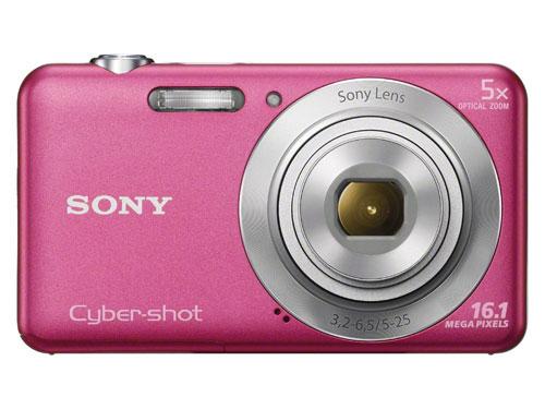 Camera-news, CES 2013, Sony, Sony WX80, Sony W730, Sony W710, Sony TF1, Sony H200