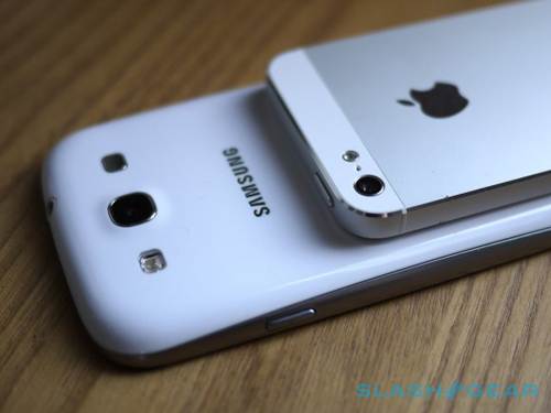 Smart-phone, iphone, Android, iOS, Apple, Samsung, Samsung Galaxy S III, Samsung Galaxy S II