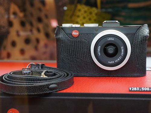 Camera-news, Leica, Leica X2, Leica X2 Yokohama, Leica X2 Paul Smith, Leica X2 White