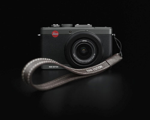 Camera-news, Leica, Leica D-Lux 6, Leica D-Lux 6 G-STAR RAW