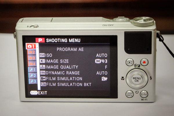 camera-news, Fujifilm, Fujifilm X-E2, Fujifilm XQ1