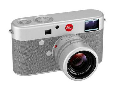 camera-news, Leica, Leica M, Apple