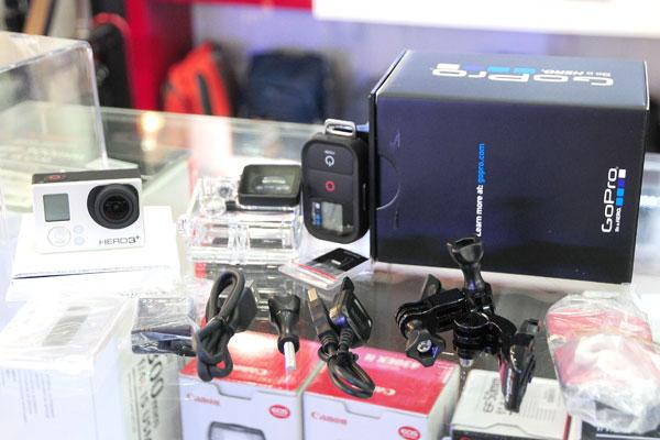camera-news, GoPro, Gopro Hero, Gopro Hero 3, Gopro Hero 3+