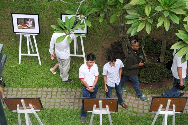 camera-news, Leica, Trien lam, trien lam anh song, CLB Leica Viet Nam