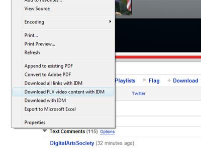 Click phải chuột để download