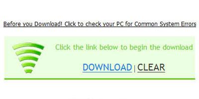 Nhấn download khi nguồn link đã được check