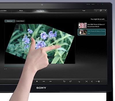 Công nghệ màn hình cảm ứng