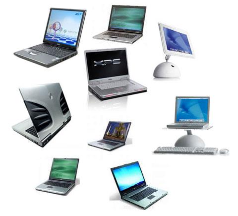 Sử dụng laptop hợp lý