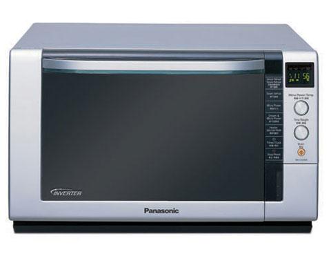 Panasonic NN-GS597M/599