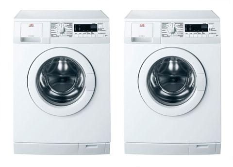 máy giặt tiết kiệm nhất thế giới