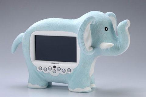 TV hình voi