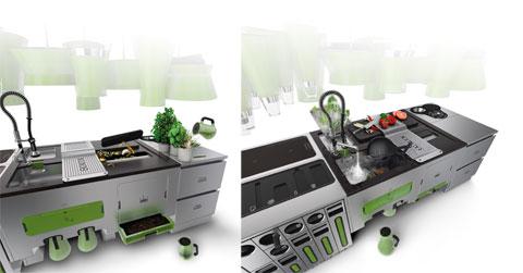 bếp xanh eko