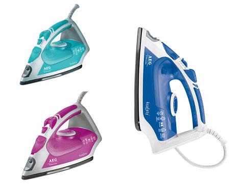 Electrolux 4safety có 3 model được phân theo công suất tiều thụ điện và lượng hơi nước