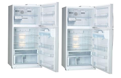 dòng tủ lạnh LG có bộ Vitamin Kit bổ sung vitamin cho rau củ