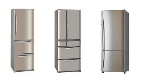 3 model tủ lạnh Inverter của Panasonic