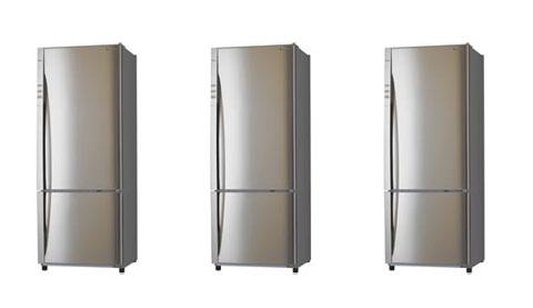 tủ lạnh Panasonic NRBW464XN ứng dụng công nghệ Inverter tiết kiệm điện